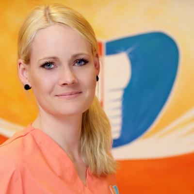 Christin Bastian